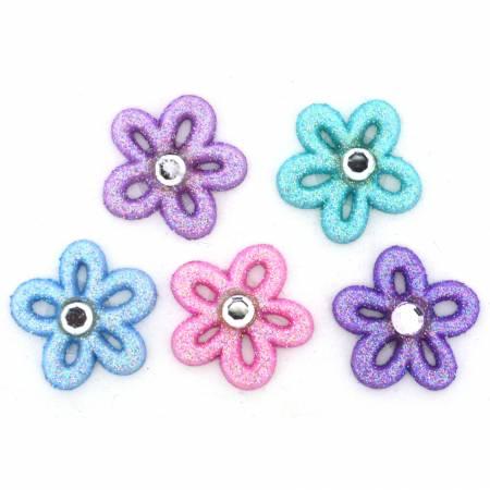 Fairy Dust Flowers