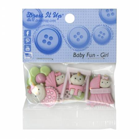 Baby Fun Girl