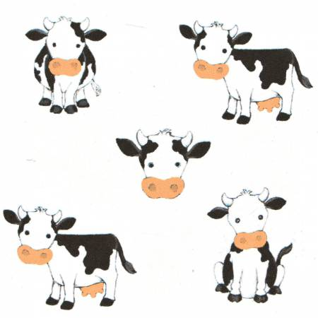 Moove It! Button Pack - 8977