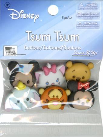 Disney - Tsum Tsum