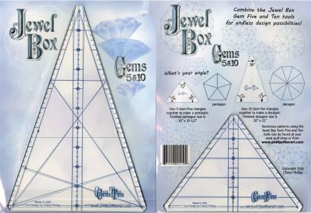 Jewel Box 10/5