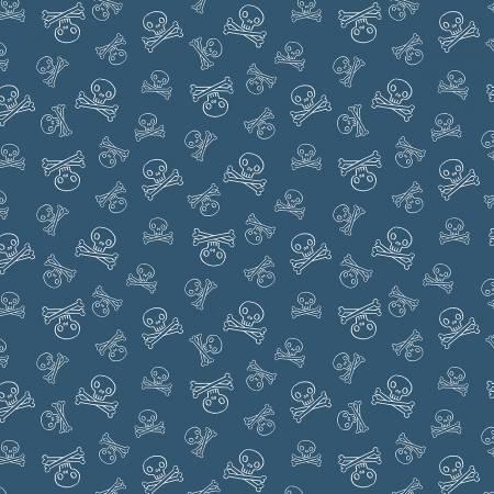 Kraken - Jolly Roger - Aruba