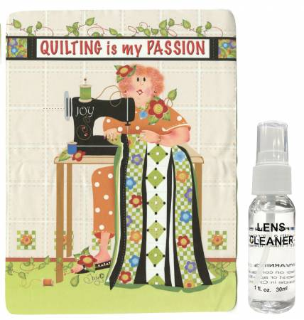Lens Cleaner Kit Quilting Is My Passion