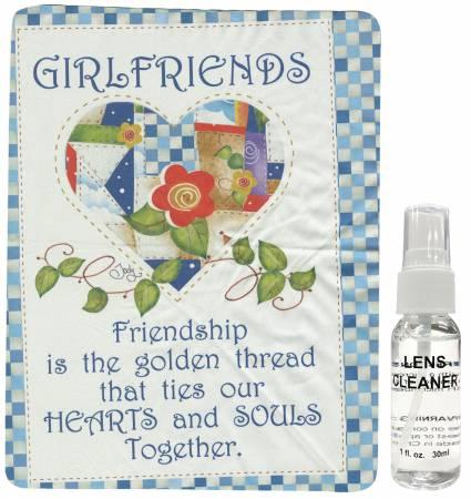 Lens Cleaner Kit Girlfiends Friendship