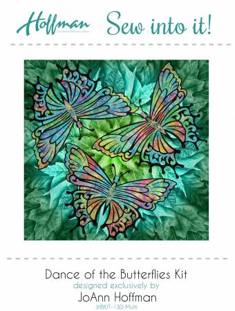 Dance of the Butterflies - JHBKIT-130