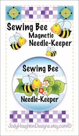 Needle Keeper Sewing Bee