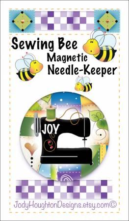 Needle Keeper Joy Patchwork