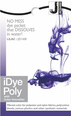 Idye 14gm Poly/Disperse Lilac
