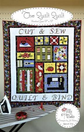 The Quilt Quilt Pattern