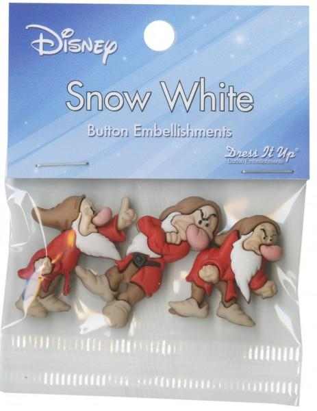 Disney - Snow White Dwarfs
