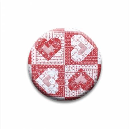 Jillily Studios Heart to Heart Needle Nanny