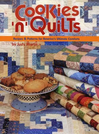 Cookies 'N Quilts