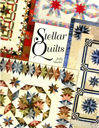 Stellar Quilts - Softcover