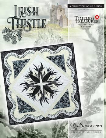 Irish Thistle