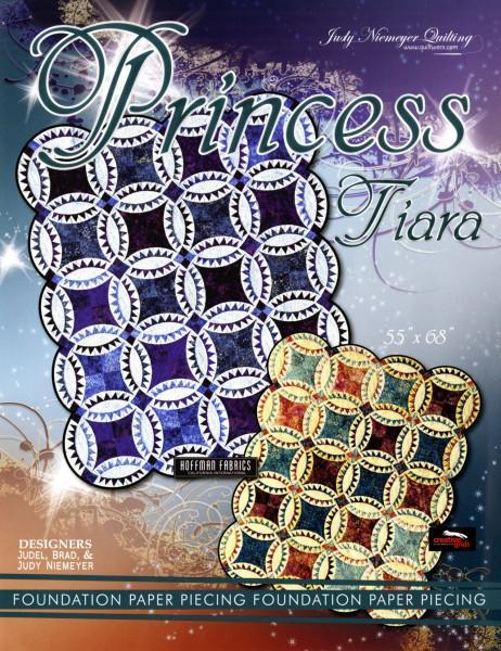 Princess Tiara Wedding Ring
