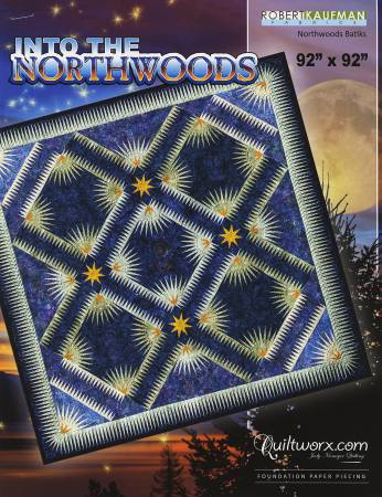 Into the Northwood's