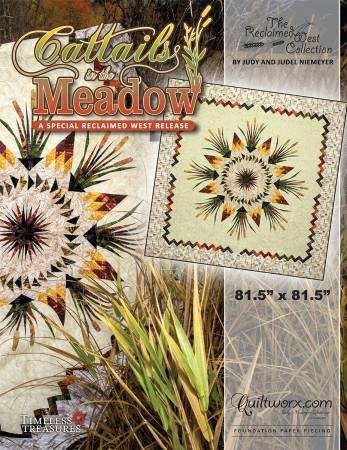 Cattails in the Meadow Special Release