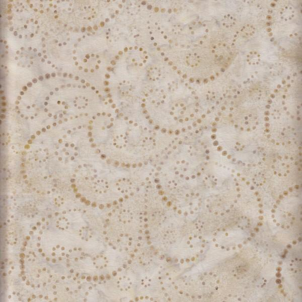 FWD 108 Natural Swirls Batik