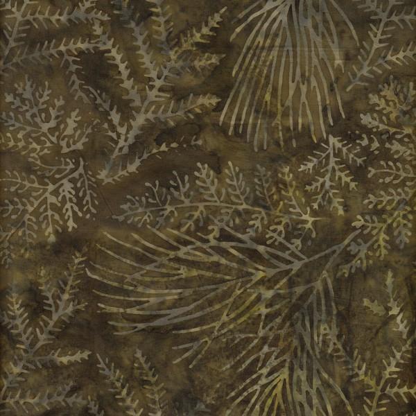 FWD 108 Olive Pine Batik