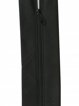 June Tailor Zippity-Do-Done 18in Zipper With Pull Black