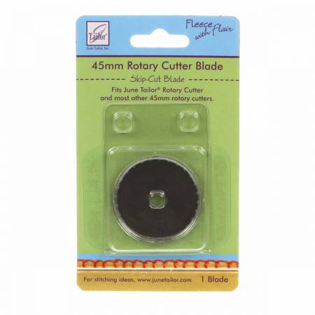 Skip Stitch Rotary Cutter Blade 45mm