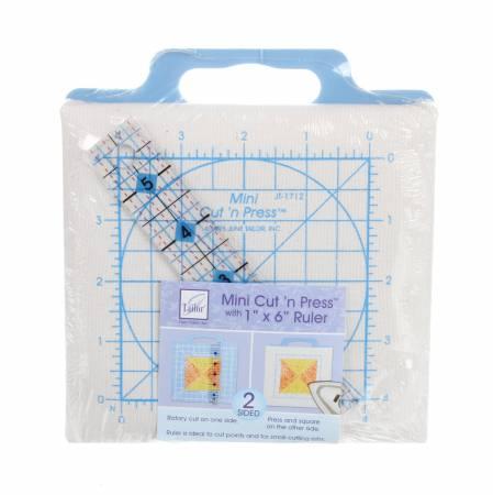 Mini Cut N Press Mat 5 x 5
