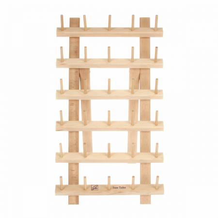 30 Spool Thread Rack for Table Top or Wall