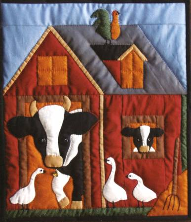 Cows Kit