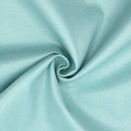 Kona Sheen Foil Blue Beach Glass
