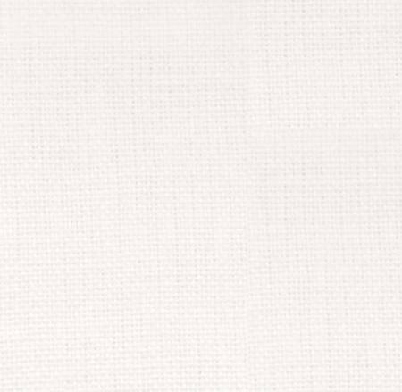 White Solid Tea Towel