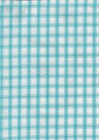 Tea Towel Creekside Turquoise/White