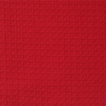 Tea Towel Waffle Weave Bright Red  K330-BR