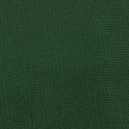 Tea Towel Waffle Weave - Green