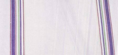 Tea Towel Vintage Blue on White