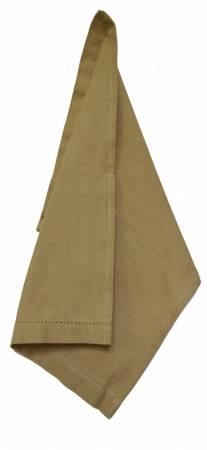 Cotton/Linen Blend Wheat Tea Towel