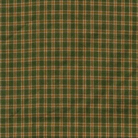Tea Towel Homespun Multipane Sage/Tea Dye