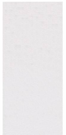 Hemmed Napkin, White 18in x 18in