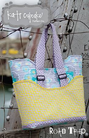Road Trip Bag Pattern