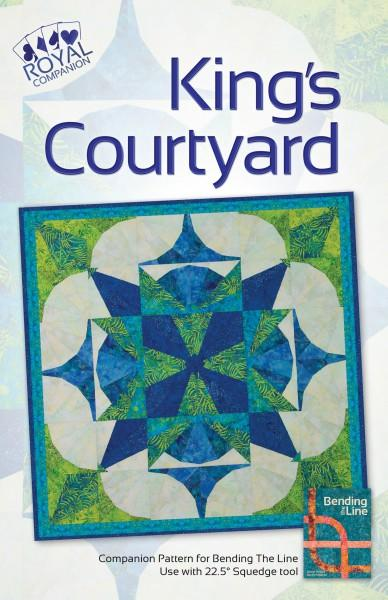 Kings Courtyard Pattern