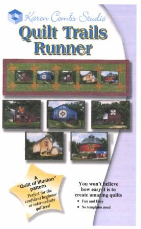 Quilt Trails Runner