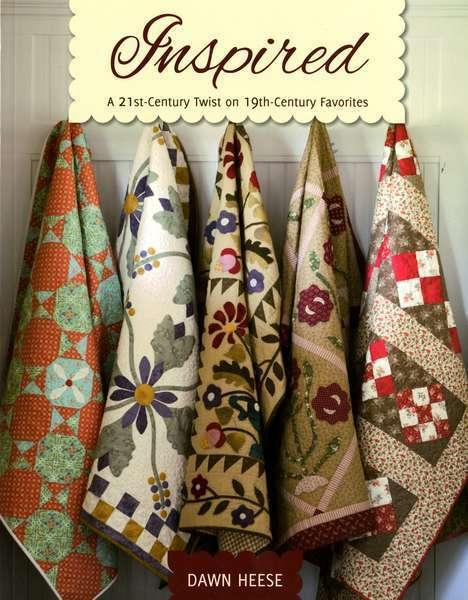 Inspired: A 21st - Century Twist on 19th - Century Favorites - Softcover