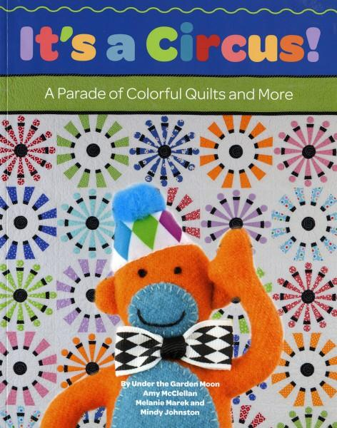 It's A Circus! - Softcover