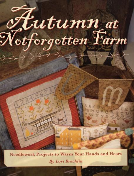 Autumn at Notforgotten Farm - Softcover