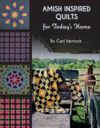Amish-Inspired Quilts