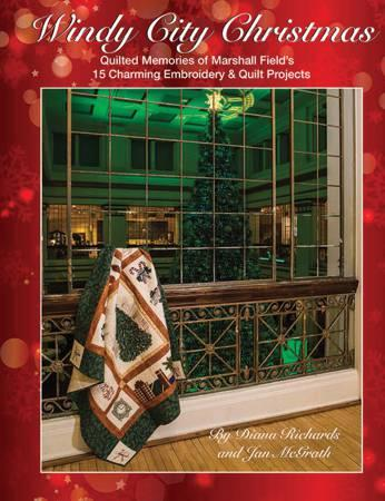 Windy City Christmas - Softcover