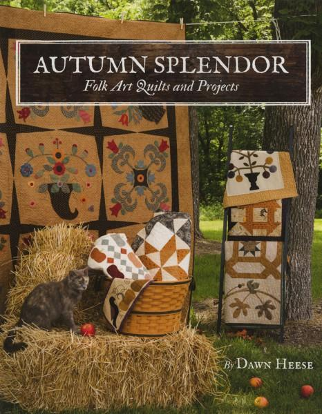 Autumn Splendor - Softcover