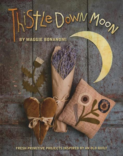 Thistle Down Moon - Softcover