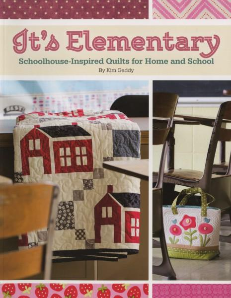 It's Elementary - Softcover