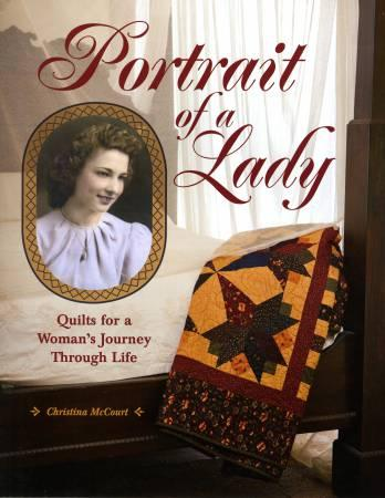Portrait of A Lady - Softcover