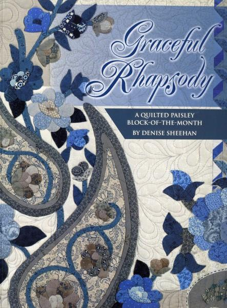 Graceful Rhapsody - Softcover